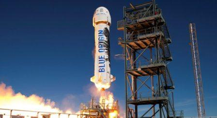 bezos texas launch syon