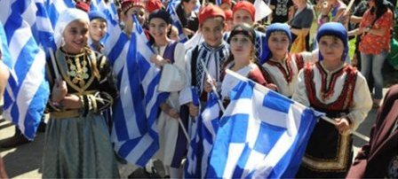Melbourne's Greek community to celebrate 198 years of Greek independence