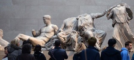 Parthenon Marbles were looted: Experts say there was no Ottoman edict allowing Lord Elgin to remove them