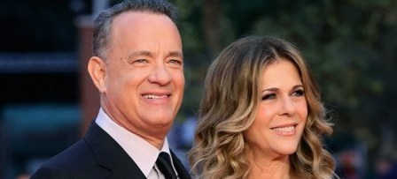 Tom Hanks granted honorary Greek citizenship