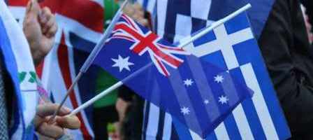 Work and Holiday Visa agreement between Greece and Australia swings into effect